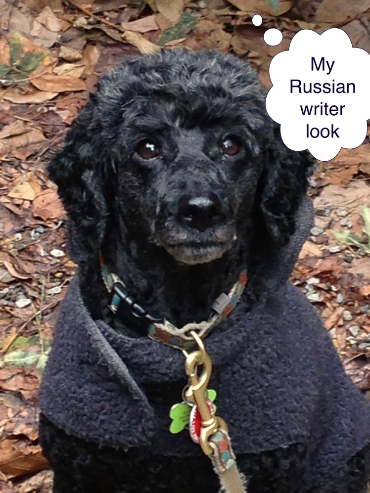 Oliver looking Russian 19th Century