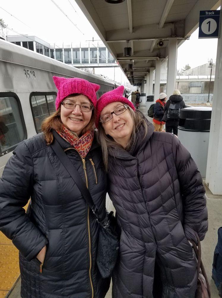 Joan&HelentoDC2017